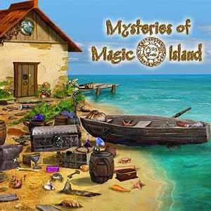 Comprar Mysteries of Magic Island CD Key Comparar Precios