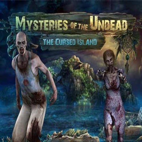 Comprar Mysteries of the Undead CD Key Comparar Precios
