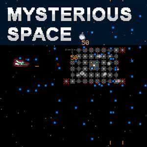 Comprar Mysterious Space CD Key Comparar Precios