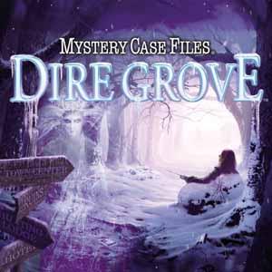 Comprar Mystery Case Files Dire Grove Nintendo 3DS Descargar Código Comparar precios