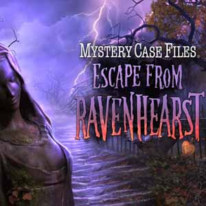 Comprar Mystery Case Files Escape from Ravenhearst CD Key Comparar Precios