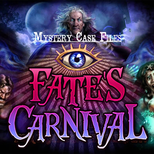 Comprar Mystery Case Files Fates Carnival CD Key Comparar Precios