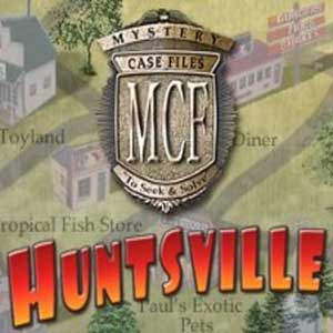 Comprar Mystery Case Files Huntsville CD Key Comparar Precios