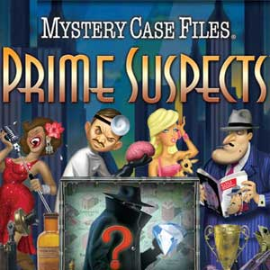 Comprar Mystery Case Files Prime Suspects CD Key Comparar Precios
