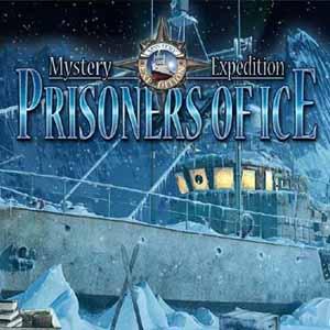 Comprar Mystery Expedition Prisoners of Ice CD Key Comparar Precios