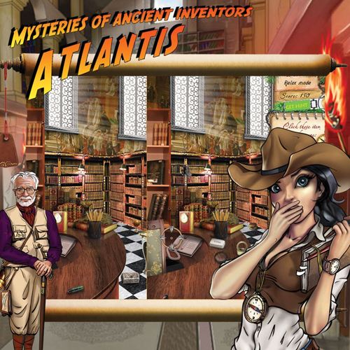 Comprar Mystery Masters Mysteries Of Ancient Inventors Atlantis CD Key Comparar Precios