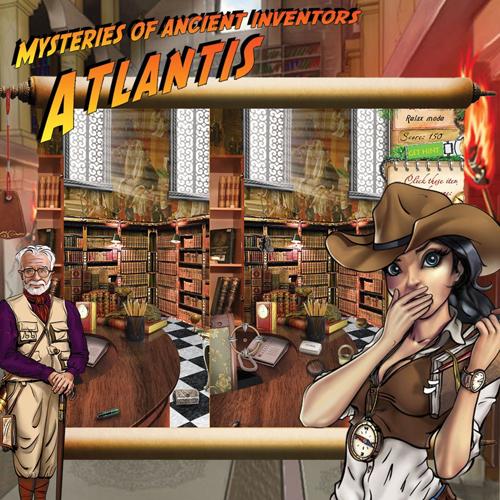 Comprar Mystery Masters Mysteries Of Ancient Inventors Atlantis CD Key Comparar Precios