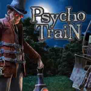 Comprar Mystery Masters Psycho Train CD Key Comparar Precios