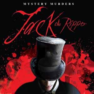 Comprar Mystery Murders Jack the Ripper Nintendo 3DS Descargar Código Comparar precios