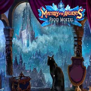 Comprar Mystery of the Ancients Froid Mortel CD Key Comparar Precios
