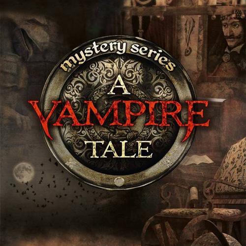 Comprar Mystery Series A Vampire Tale CD Key Comparar Precios