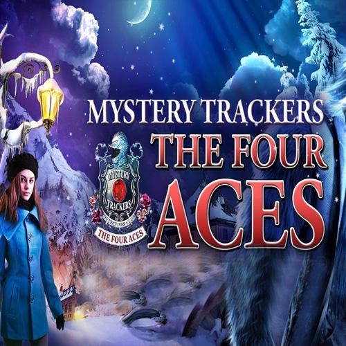 Comprar Mystery Trackers Four Aces CD Key Comparar Precios