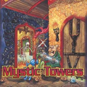 Comprar Mystic Towers CD Key Comparar Precios