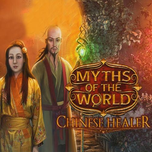 Comprar Myths Of The World Chinese Healer CD Key Comparar Precios