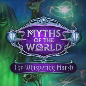 Comprar Myths of the World The Whispering Marsh CD Key Comparar Precios
