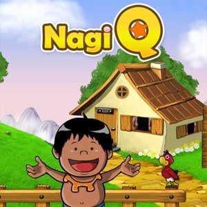 Comprar NagiQ 1 CD Key Comparar Precios