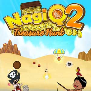 Comprar NagiQ 2 Treasure Hunt CD Key Comparar Precios
