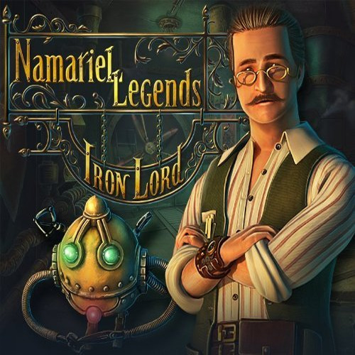 Comprar Namariel Legends Iron Lord CD Key Comparar Precios