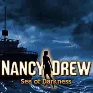 Comprar Nancy Drew Sea of Darkness CD Key Comparar Precios