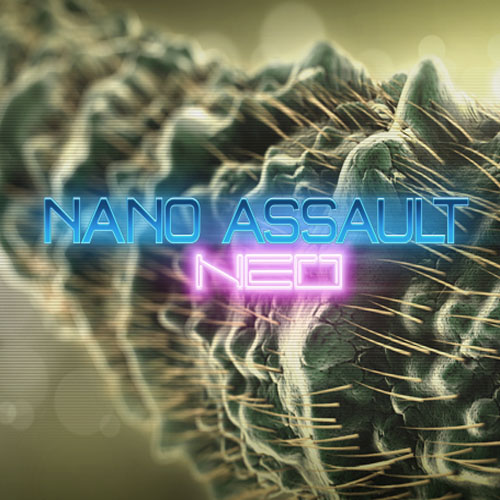 Comprar Nano Assault NEO-X Ps4 Code Comparar Precios