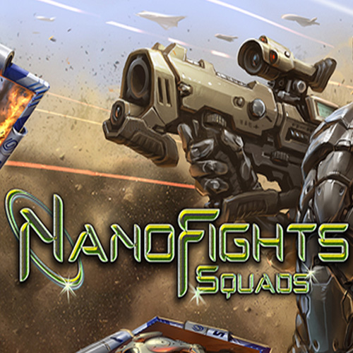 Comprar Nanofights CD Key Comparar Precios