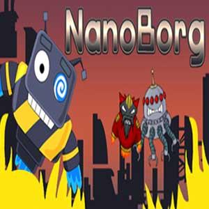 Comprar Nanooborg CD Key Comparar Precios