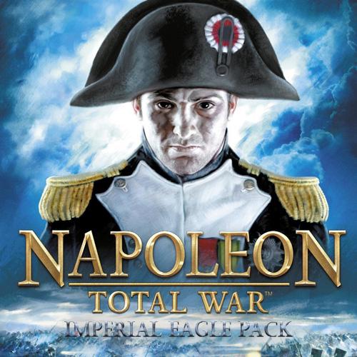 Comprar Napoleon Total War Imperial Eagle Pack CD Key Comparar Precios