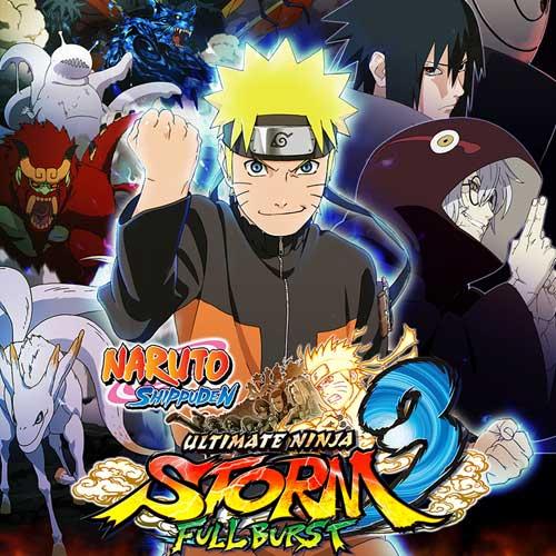 Comprar Naruto Shippuden Ultimate Ninja Storm 3 Full Burst Ps3 Code Comparar Precios