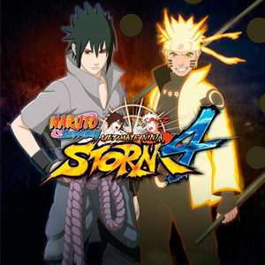 Comprar Naruto Shippuden Ultimate Ninja Storm 4 Xbox One Code Comparar Precios