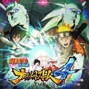 Comprar Naruto Shippuden Ultimate Ninja Storm 4 Road to Boruto Xbox One Code Comparar Precios