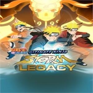 Comprar Naruto Shippuden Ultimate Ninja Storm Legacy Xbox Series Barato Comparar Precios