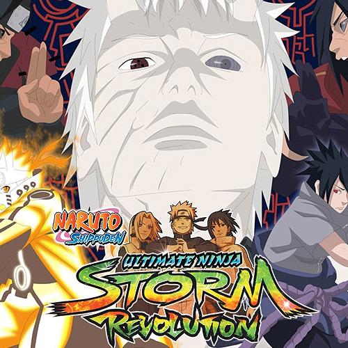 Comprar Naruto Shippuden Ultimate Ninja Storm Revolution PS3 Code Comparar Precios