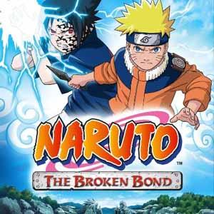 Comprar Naruto The Broken Bonds Xbox 360 Code Comparar Precios