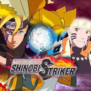 Comprar Naruto to Boruto Shinobi Striker PS4 Code Comparar Precios