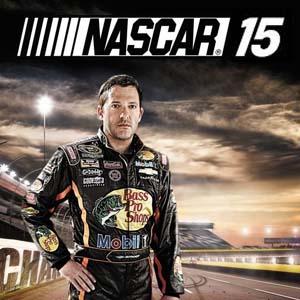 Comprar NASCAR 15 CD Key Comparar Precios