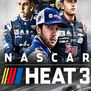 Comprar NASCAR Heat 3 Xbox One Barato Comparar Precios