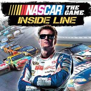 Comprar NASCAR The Game Inside Line PS3 Code Comparar Precios
