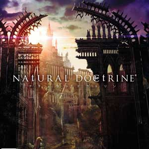 Comprar Natural Doctrine PS3 Code Comparar Precios