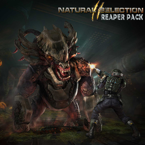Comprar Natural Selection 2 Reaper Pack CD Key Comparar Precios