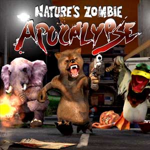 Comprar Natures Zombie Apocalypse CD Key Comparar Precios