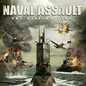 Comprar Naval Assault The Killing Tide Xbox 360 Code Comparar Precios