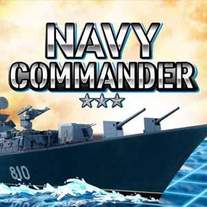 Comprar Navy Commander Nintendo 3DS Descargar Código Comparar precios