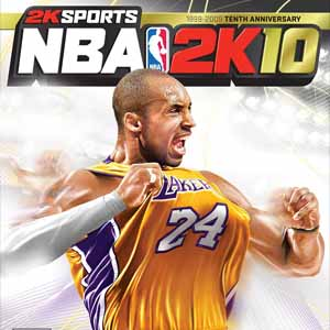 Comprar NBA 2K10 Xbox 360 Code Comparar Precios