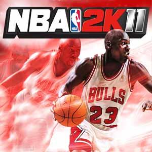 Comprar NBA 2K11 Xbox 360 Code Comparar Precios