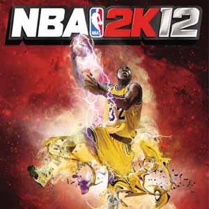 Comprar NBA 2K12 Ps3 Code Comparar Precios