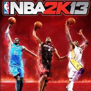 Comprar NBA 2K13 Nintendo Wii U Descargar Código Comparar precios