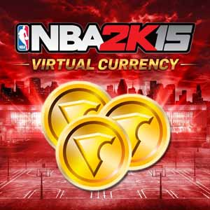 Comprar NBA 2K15 35000 Virtual Currency CD Key Comparar Precios