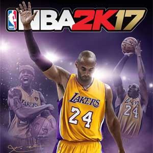 Comprar NBA 2K17 PS4 Code Comparar Precios