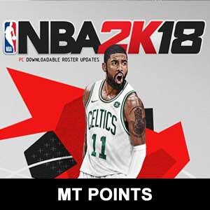 Comprar NBA 2K18 MT Points Ps4 Barato Comparar Precios