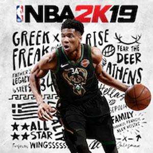 Comprar NBA 2K19 Xbox Series Barato Comparar Precios
